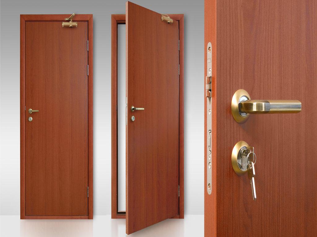 склад дверей металлических коломна